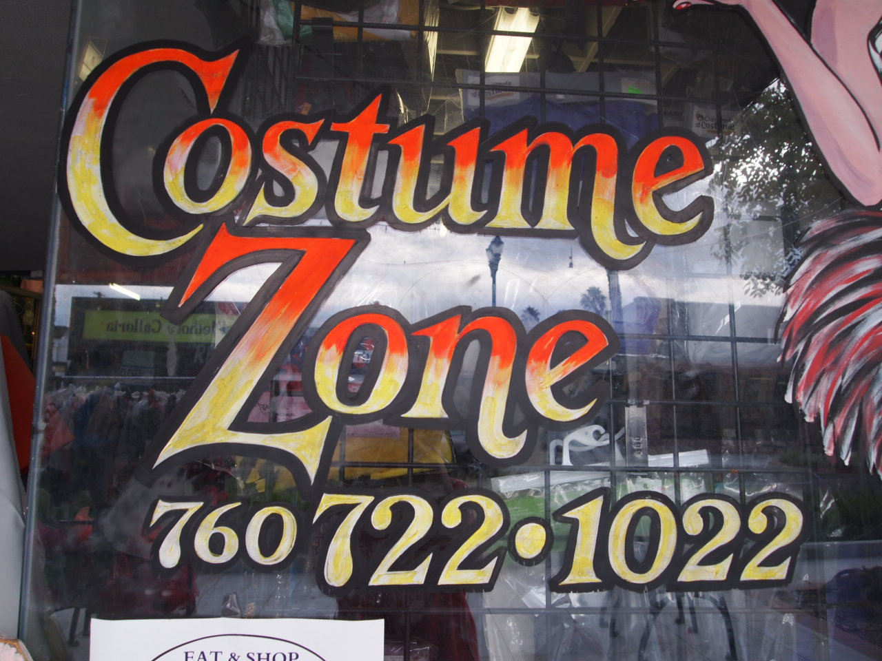 Costume Zone Oceanside